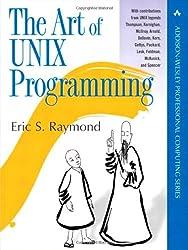 The Art of Unix Programming (Addison-Wesley Professional Computing)