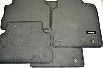 93179510 Full Set Auto Boden Teppich Mat Mats Genuine Gm New