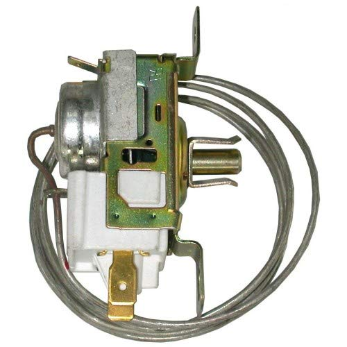 2198202 - NEW ORIGINAL FACTORY OEM REFRIGERATOR TEMPERATURE COLD CONTROL THERMOSTAT for Whirlpool brands include Whirlpool, Maytag, KitchenAid, Jenn-A