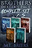 Brothers - Dexter's Pack - Complete Set 1-5