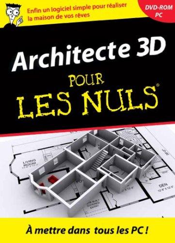 Architecte 3D pour les nuls