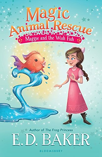 Magic Animal Rescue 2: Maggie and the Wish ()