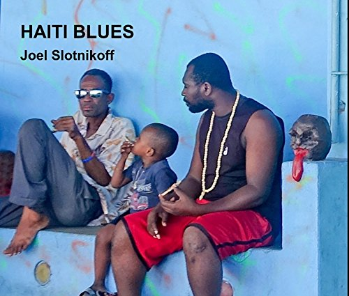 Read Online Haiti Blues pdf epub