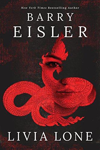 Livia Lone (A Livia Lone Novel Book 1) by [Eisler, Barry]