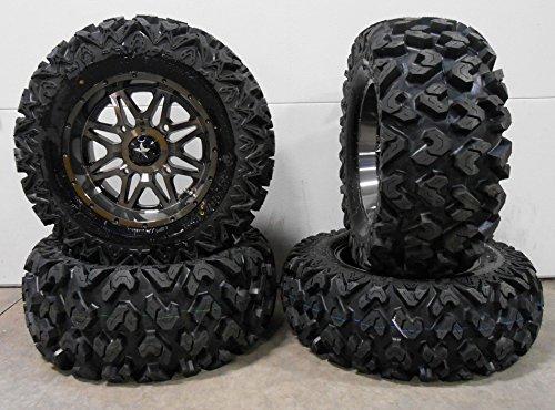 Bundle Items Wheels Tires Pattern