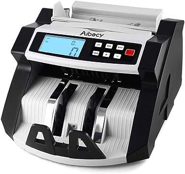 KKmoon 220 V caja registradora Mixta automático multifuncional ...