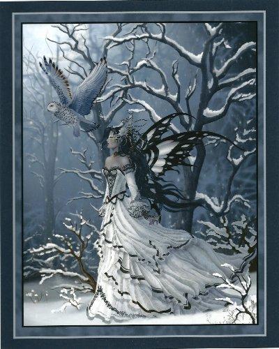 Nene Thomas Open Edition Print Fairy Faery 8