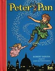 Peter Pan par Robert Sabuda