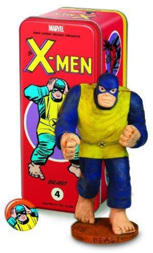 Dark Horse Deluxe Marvel Classic Character X-Men #4 Beast ()