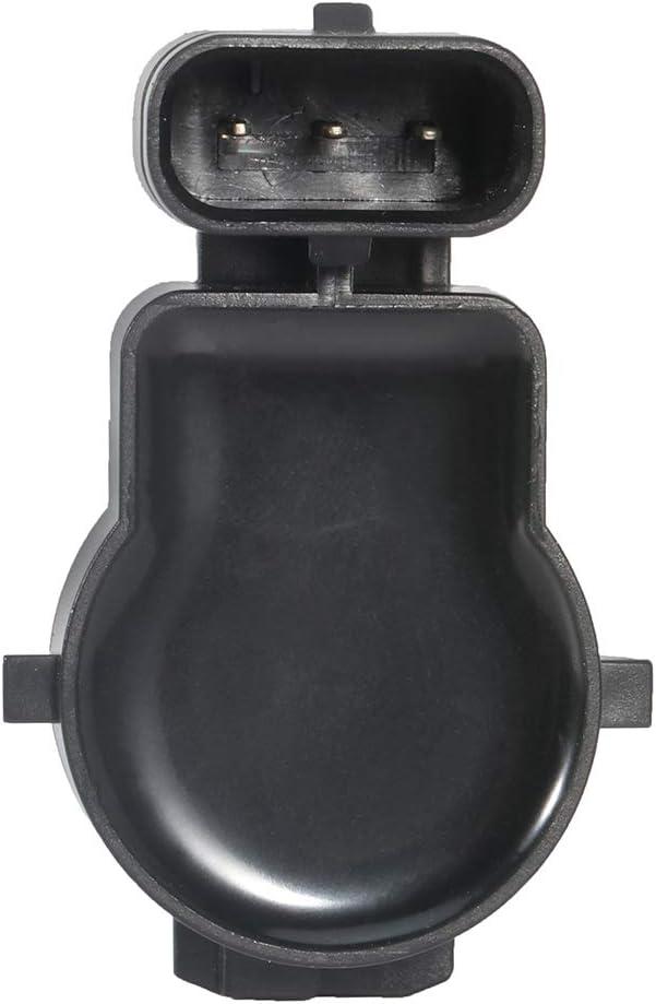 CTCAUTO Parking Assist Sensor 1PCS PDC Parking Aid Sensor for BMW M3 X1 Z4 Mini Cooper