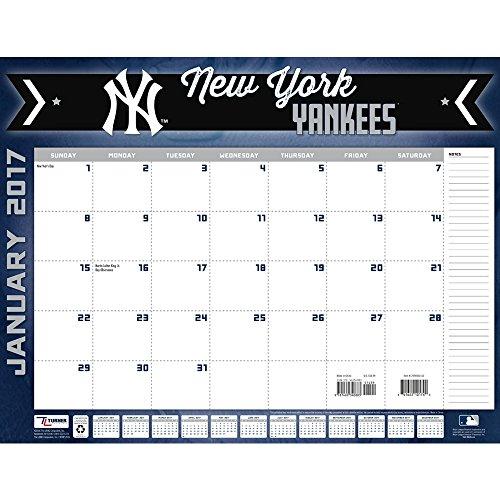 All Mlb Desk Calendars Price Compare