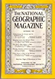 img - for The National Geographic Magazine October, 1954 book / textbook / text book