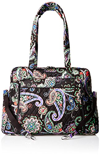 Vera Bradley Women's Large Stroll Around Baby Bag, Kiev Paisley by Vera Bradley