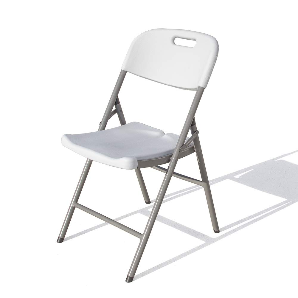 Vispronet Folding Chair Set of 3