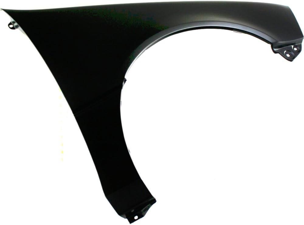 Fender for Geo Metro Suzuki Swift 89-94 RH Front Right Side