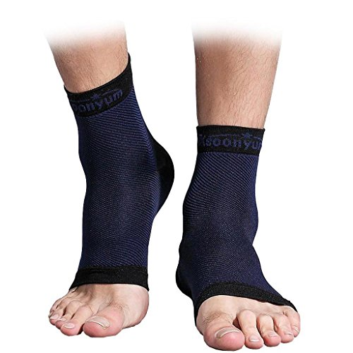 Plantar Fasciitis Socks Braces With Ankle Arch Supports Women Men, Foot  Care Compression Sock Sleeve, Better Than Night Splint, Heel Spurs, ...