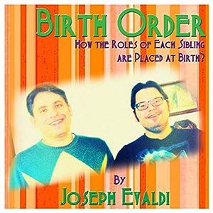 Birth Order Audiobook