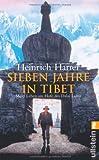 Sieben Jahre in Tibet, Heinrich Harrer, 3548357539