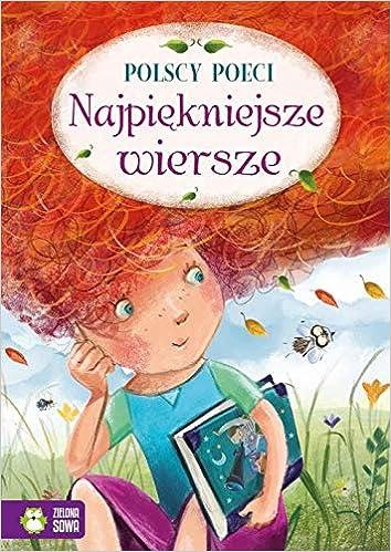 Polscy Poeci Najpiekniejsze Wiersze Praca Zbiorowa