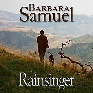 Rainsinger Audiobook