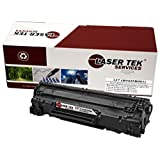 Laser Tek Services® Canon 137 / 9435B001 Compatible Replacement Toner Cartridges for the Canon ImageClass MF212w, MF216n, MF227dw, MF229dw.