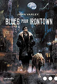 Blues pour Irontown, Varley, John