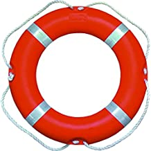 Swimming Pool Rescue Safety Lifebuoy Rings 2.5 Kg