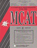 Complete Preparation for the MCAT 9780941406291