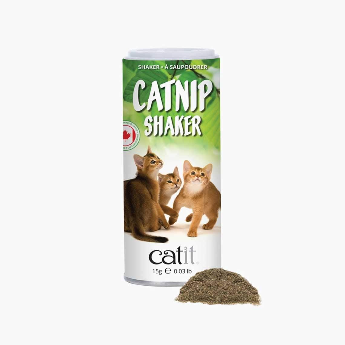 Catit Senses 2.0, Catnipfor Cats