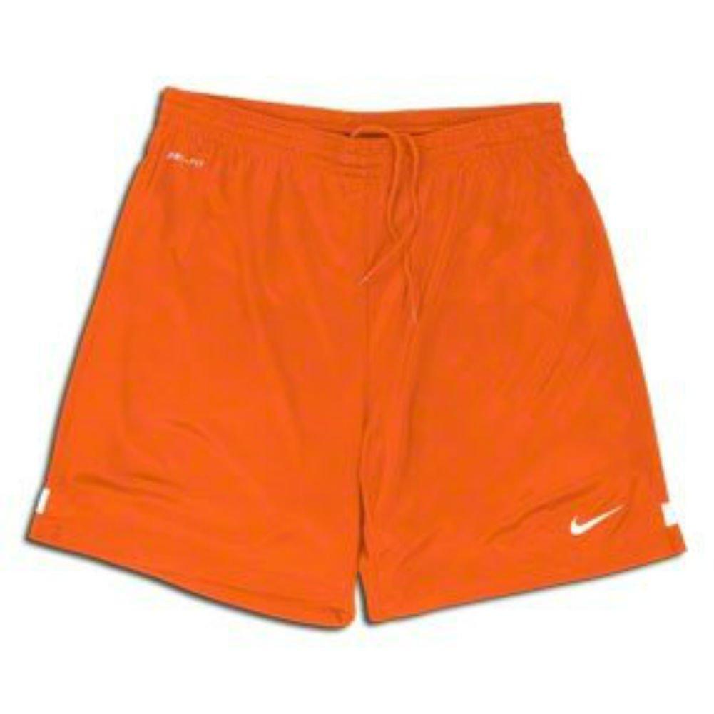 Nike Hertha Knit Short B009TQ8RE2 Small|orange/white/white orange/white/white Small