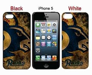 Diy Iphone 5 Case Iphone 5s Cases NFL St Louis Rams 9
