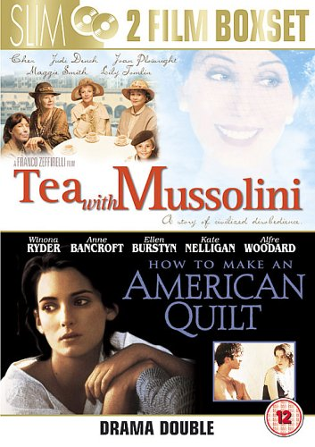 Tea With Mussolini / How To Make An American Quilt [Import anglais]