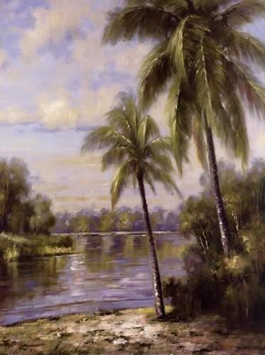 Paulsen - Island Tropics II NO LONGER IN PRINT - LAST ()