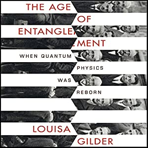The Age of Entanglement Hörbuch