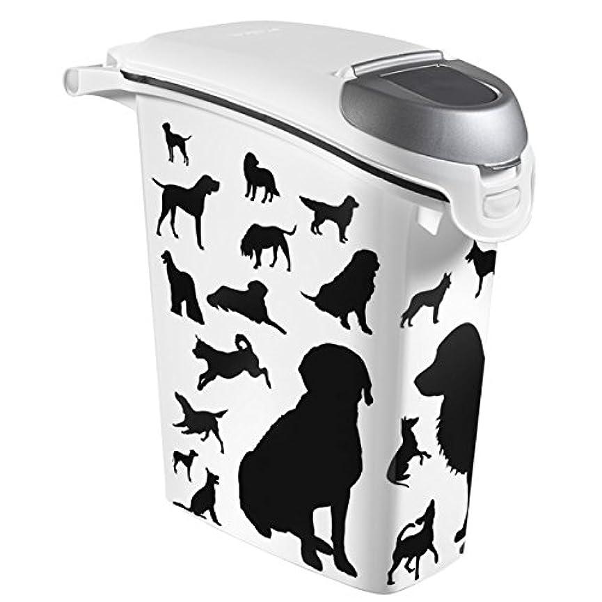 あさりポーズ複製するリッチェル ハンディペットフードピッチャー M グリーン 犬猫小動物用