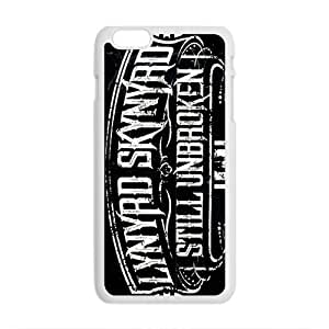 Rockband Pattern Promotion Case for Iphone 6plus