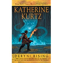 Deryni Rising (The Chronicles of the Deryni series Book 1)