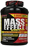 SAN Nutrition Mass Effect Revolution Mass Gainer Powder, Milk Chocolate Delight, 6.5 Pounds