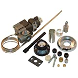 Generic 461038 Thermostat Bjwa Bulb 3/16'' X 11-5/8'' Temp 250-550 Cap 72'' Peerless Oven