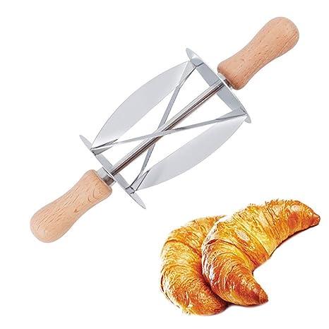 Croissant-Schneider 42 cm Walze Ø 7,5 cm