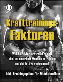 Krafttraining Muskelaufbau Und Fettverbrennung In