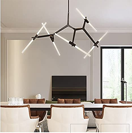 Enjoyable Amazon Com Mid Century Modern Sputnik Chandelier Lighting Download Free Architecture Designs Ogrambritishbridgeorg