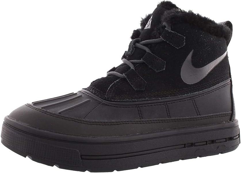 4521034b7216a Nike Woodside Chukka 2 (gs) Big Kids 859425-002 | Amazon