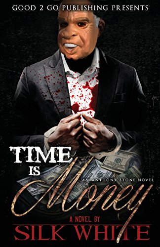 Books : Time Is Money: An Anthony Stone Novel