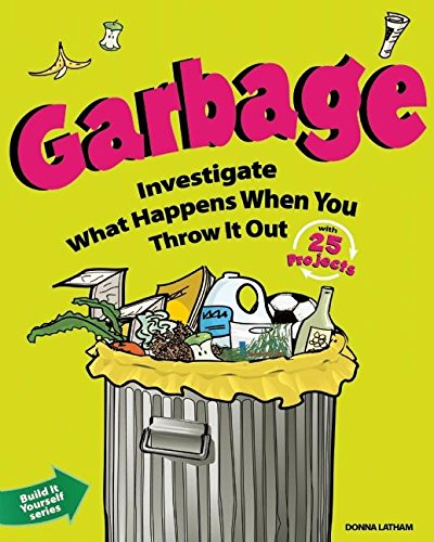 Garbage Investigate Happens Projects Yourself ebook