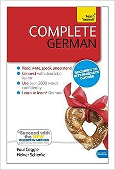 Download free German ebooks - The German Professor
