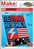 Diy Energy - Remake America, , 059615769X