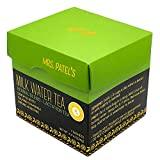 Cheap Mrs. Patel's Lactation Tea, Herbal Blend, Mild & Soothing, For Breastfeeding and Pumping Moms, Drink Iced or Hot, Large Brew Bags, Caffeine Free, Gluten Free, Dairy Free, Fenugreek Free (7 Sachets)