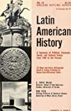 img - for Latin American History (College Outline Series, 16) book / textbook / text book