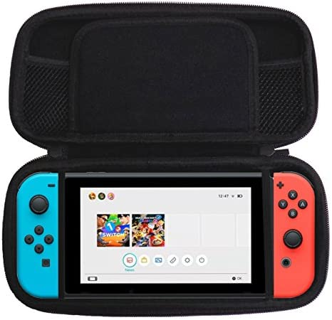 Slabo Funda Protectora para Nintendo Switch | Nintendo Switch Lite ...